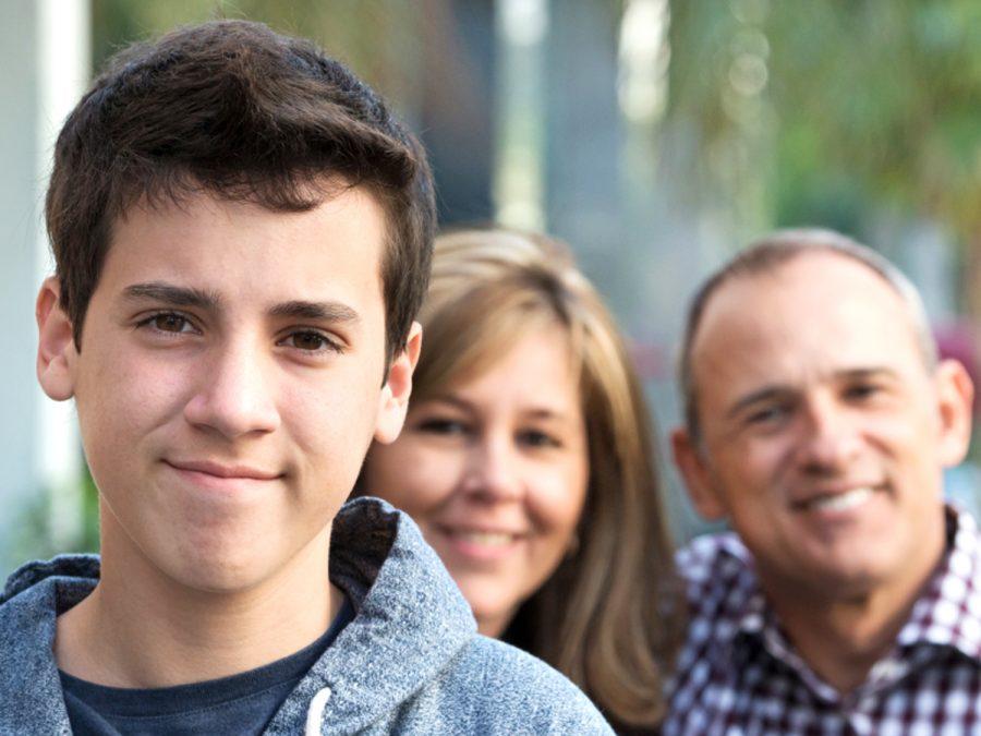 Ομάδες Γονέων – Βιωματικά Σεμινάρια για Γονείς